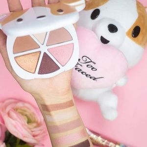 Too Faced Puppy Palette